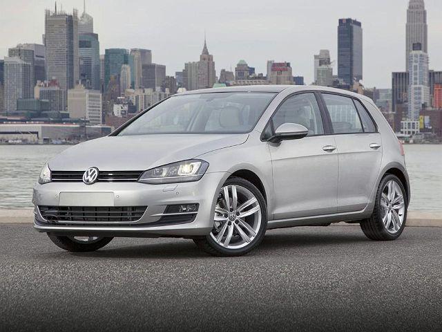 2017 Volkswagen Golf Wolfsburg Edition for sale in Arlington Heights, IL