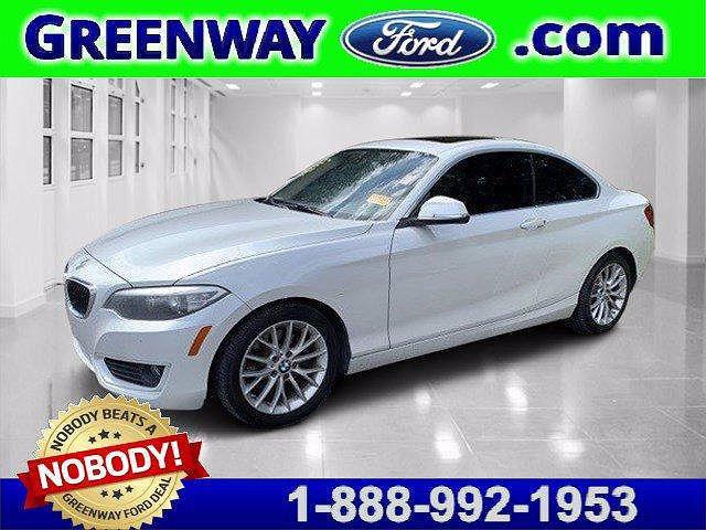 2014 BMW 2 Series 228i for sale in Orlando, FL