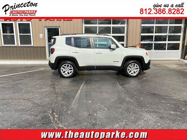 2015 Jeep Renegade Latitude for sale in Princeton, IN