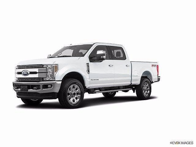 2019 Ford F-250 Lariat for sale in Richmond, KY