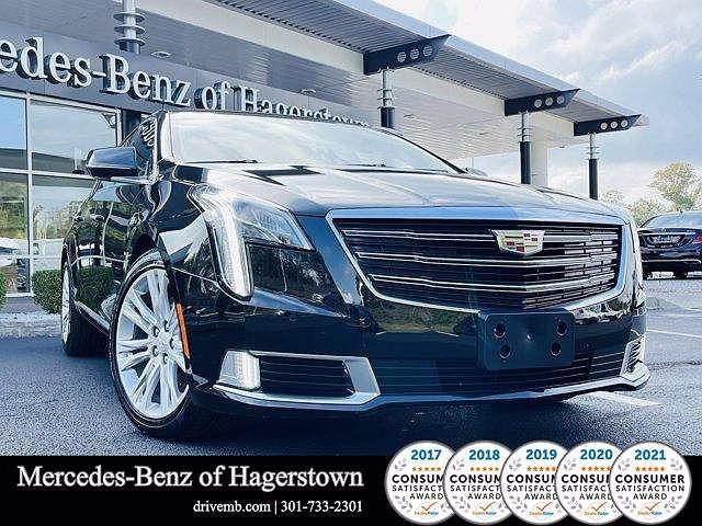 2018 Cadillac XTS Luxury for sale in Hagerstown, MD