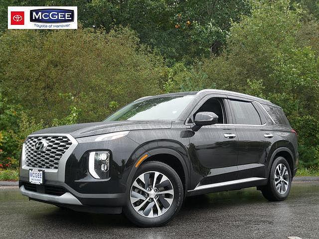 2021 Hyundai Palisade SEL for sale in Hanover, MA