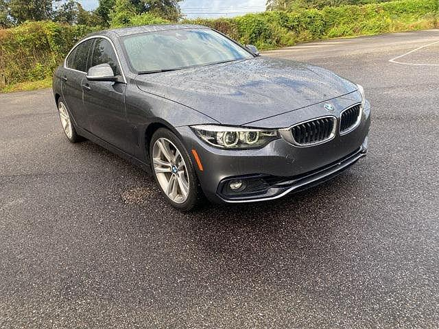 2019 BMW 4 Series 430i for sale in Mobile, AL