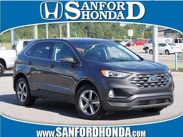 2020 Ford Edge SEL for sale in Sanford, NC