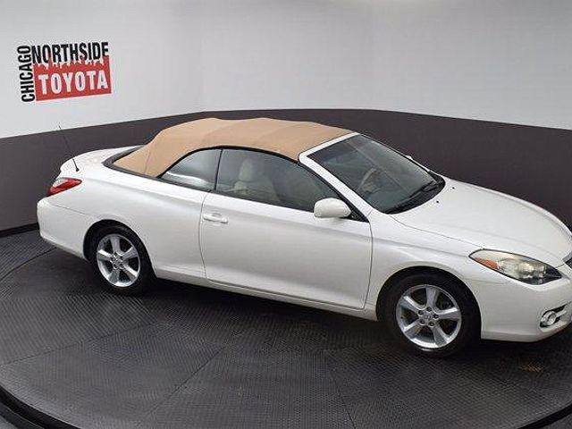 2007 Toyota Camry Solara SLE for sale in Chicago, IL