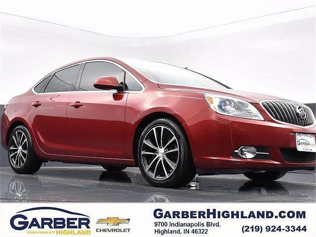 2017 Buick Verano Sport Touring for sale in Highland, IN