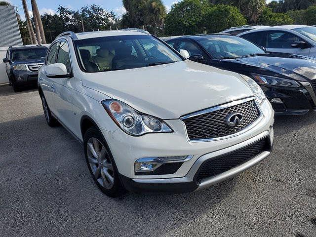 2016 INFINITI QX50 RWD 4dr for sale in Coral Springs, FL