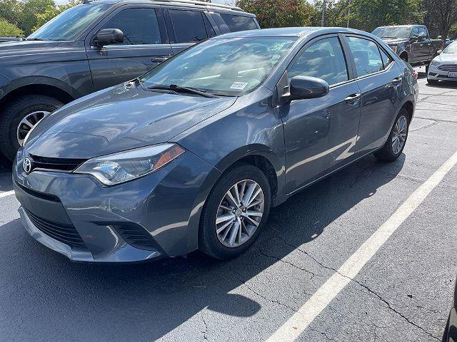 2015 Toyota Corolla L for sale in Schaumburg, IL