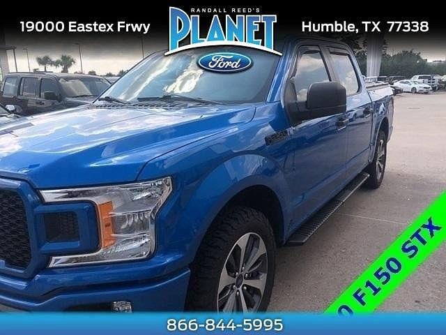 2020 Ford F-150 XL for sale in Humble, TX