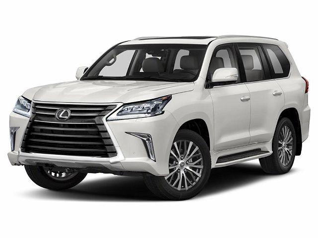 2019 Lexus LX LX 570 for sale in Highland Park, IL