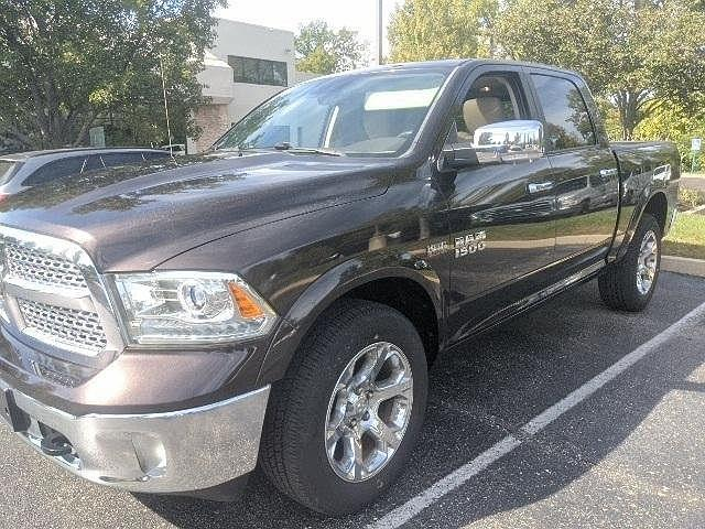 2016 Ram 1500 Laramie for sale in Dayton, OH