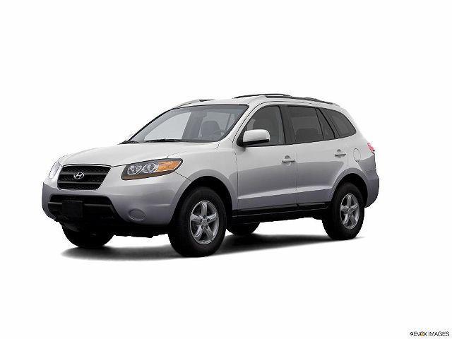 2008 Hyundai Santa Fe SE for sale in Manassas, VA