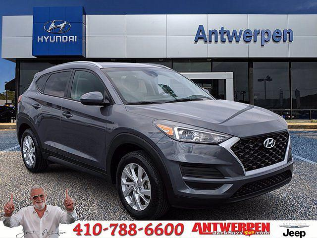2019 Hyundai Tucson Value for sale in Baltimore, MD