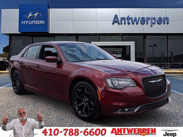 2019 Chrysler 300 300S for sale in Baltimore, MD