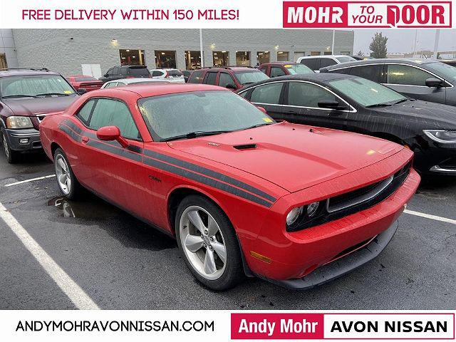 2014 Dodge Challenger R/T Classic for sale in Avon, IN