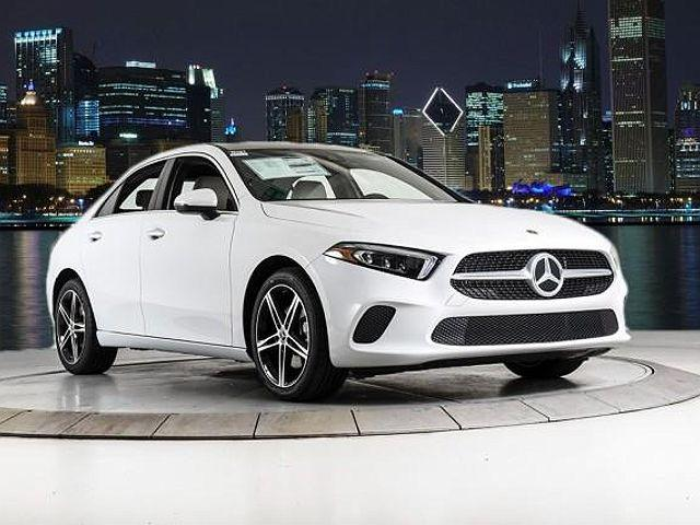 2021 Mercedes-Benz A-Class A 220 for sale in Chicago, IL
