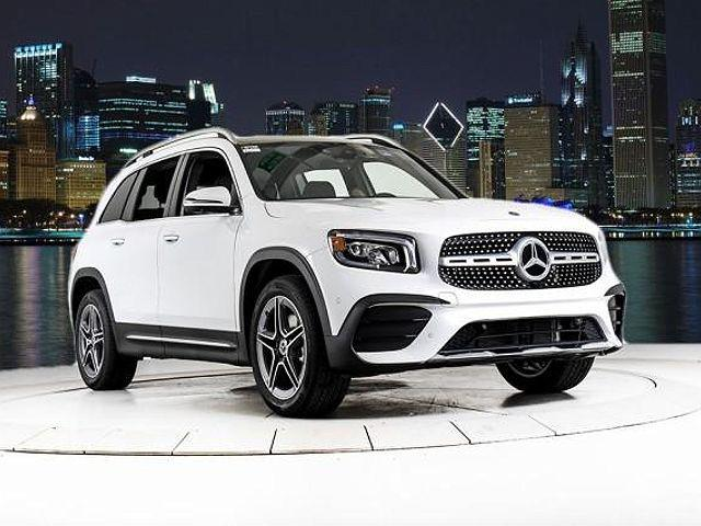 2021 Mercedes-Benz GLB GLB 250 for sale in Chicago, IL