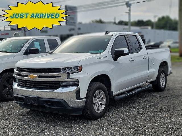2019 Chevrolet Silverado 1500 LT for sale in Lakewood, NJ