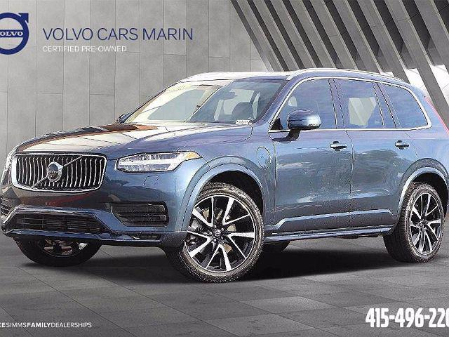 2020 Volvo XC90 Momentum for sale in San Rafael, CA