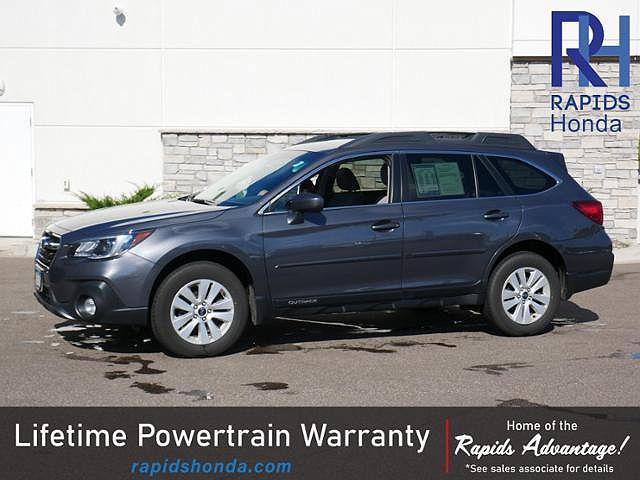 2018 Subaru Outback Premium for sale in Coon Rapids, MN