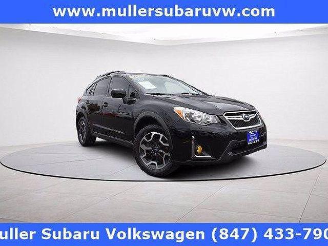 2017 Subaru Crosstrek Premium for sale in Highland Park, IL