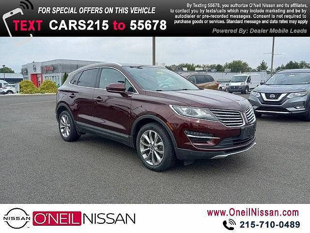 2016 Lincoln MKC Select for sale in Warminster, PA