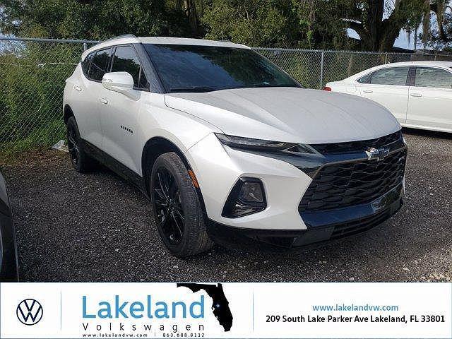 2020 Chevrolet Blazer RS for sale in Lakeland, FL