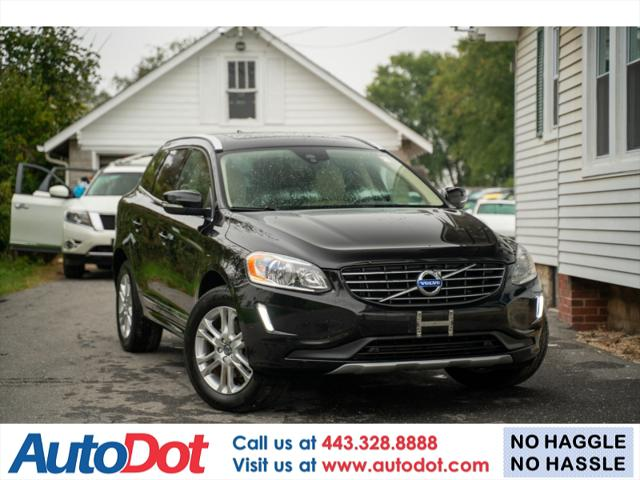 2016 Volvo XC60 AWD T5 Premier for sale in Sykesville, MD