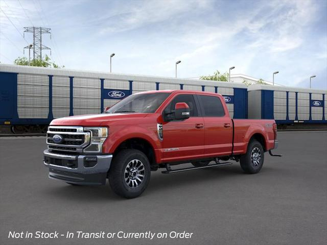 2022 Ford F-250 LARIAT for sale in Blackfoot, ID