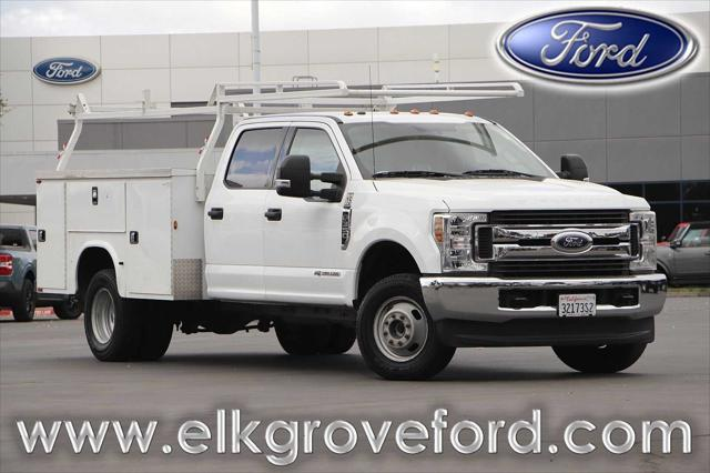 2019 Ford F-350 XLT for sale in Elk Grove, CA