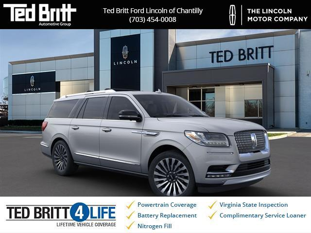 2021 Lincoln Navigator L Reserve for sale in Chantilly, VA