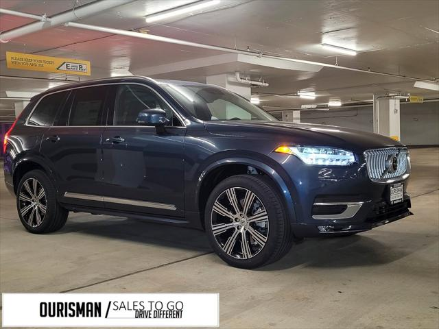 2022 Volvo XC90 Inscription for sale in Bethesda, MD