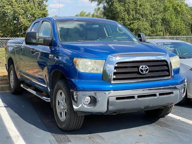 2007 Toyota Tundra SR5 for sale in Greer, SC