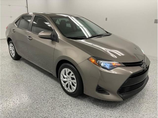 2019 Toyota Corolla LE Sedan 4D for sale in Hickory, NC