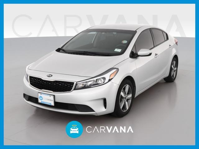 2018 Kia Forte LX for sale in ,