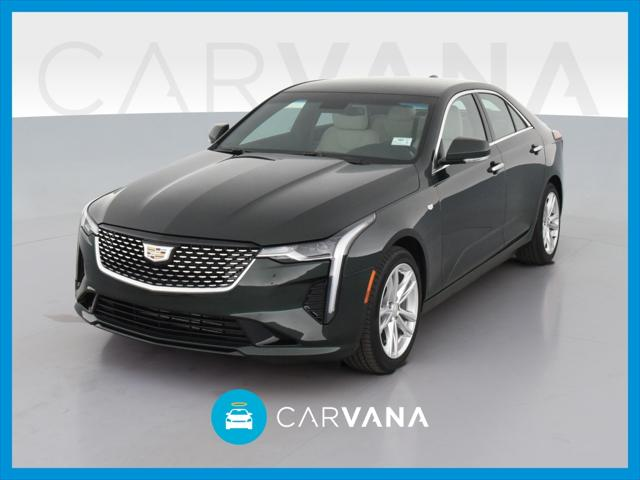 2020 Cadillac CT4 Luxury for sale in ,