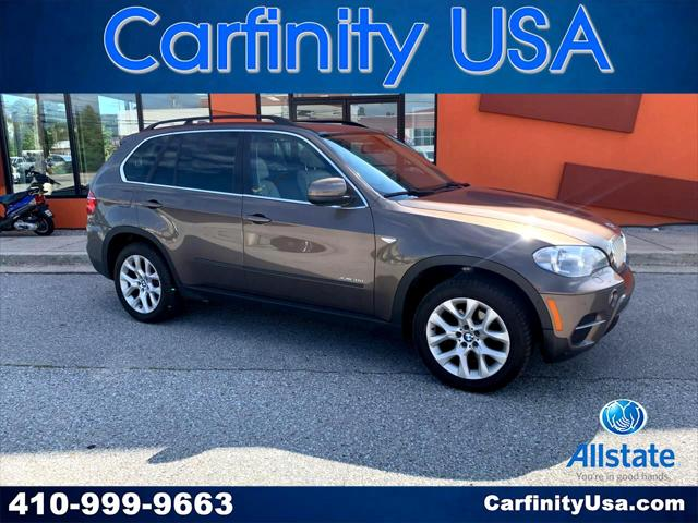 2013 BMW X5 xDrive35i for sale in Baltimore, MD