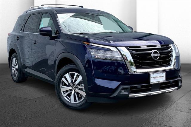 2022 Nissan Pathfinder SL for sale in Stafford, VA
