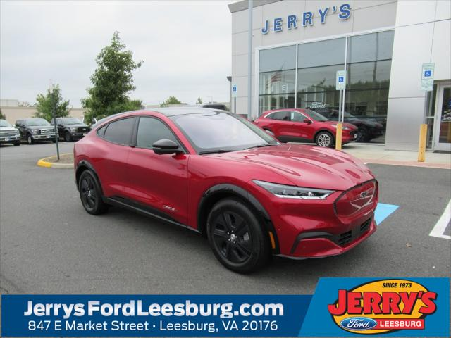 2021 Ford Mustang Mach-E California Route 1 for sale in Leesburg, VA