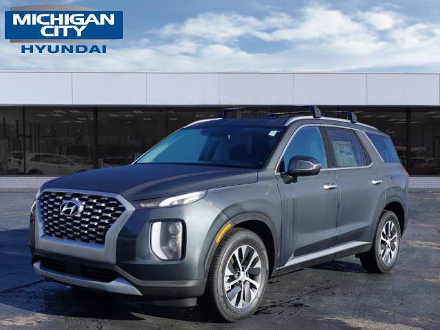 2022 Hyundai Palisade SEL for sale in MICHIGAN CITY, IN