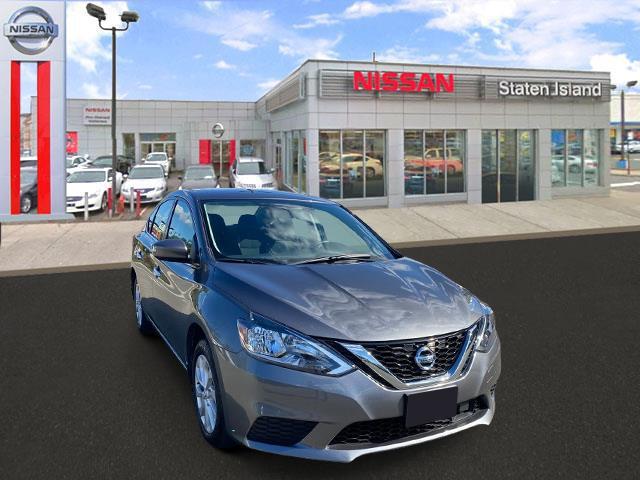 2019 Nissan Sentra SV [19]
