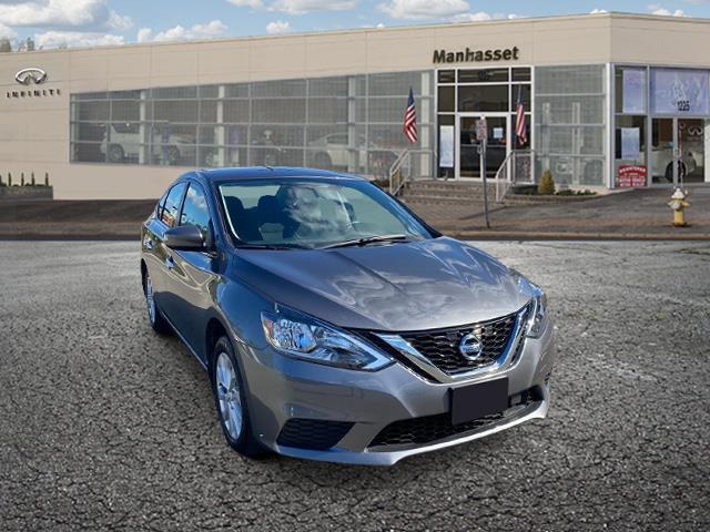 2019 Nissan Sentra SV [13]