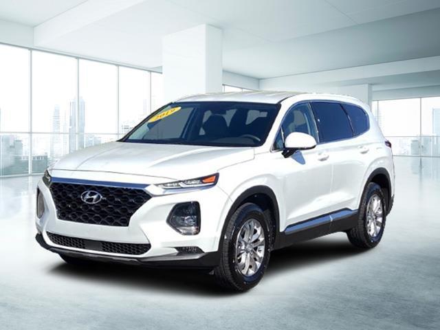 2019 Hyundai Santa Fe SEL for sale in MEDFORD, NY