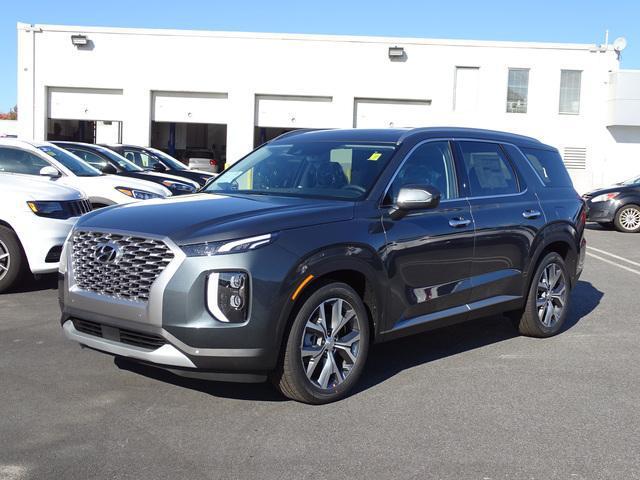 2022 Hyundai Palisade SEL for sale in NORTH ATTLEBORO, MA