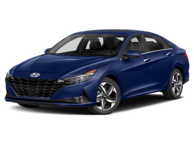 2022 Hyundai Elantra N Line for sale in Jacksonville, FL