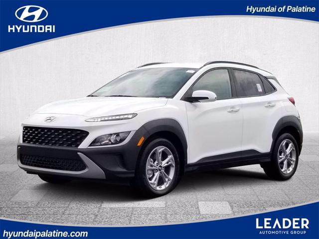 2022 Hyundai Kona SEL for sale in PALATINE, IL