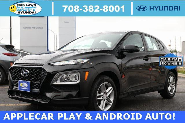 2020 Hyundai Kona SE for sale in Oak Lawn, IL