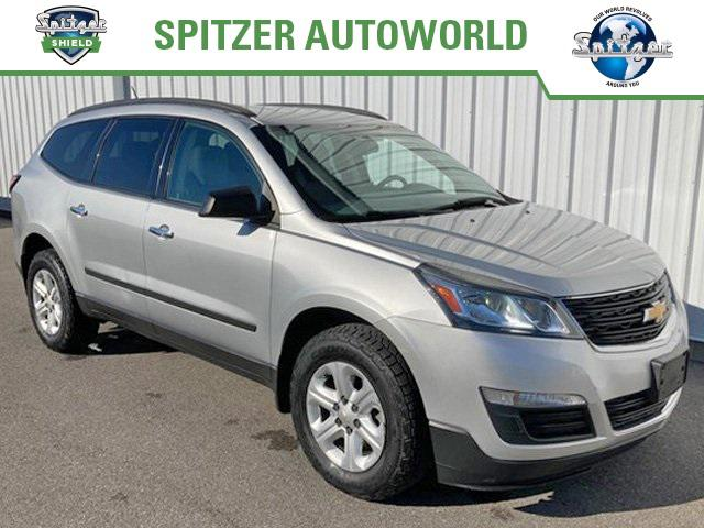 2015 Chevrolet Traverse LS for sale in South DuBois, PA