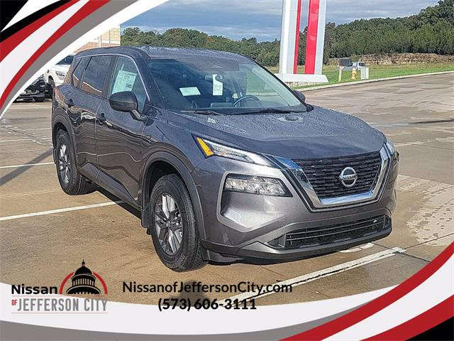 2021 Nissan Rogue S for sale in Jefferson City, MO