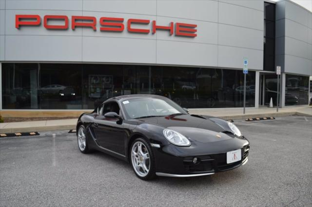 2006 Porsche Cayman S for sale in Towson, MD